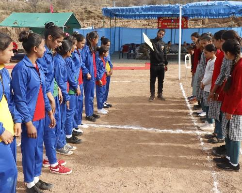 Finalist Teams: PWS Hamirpur and Govt Middle School Basooni ready for Final Battle